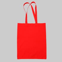 Красный шоппер